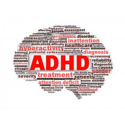 ADHD Help Script