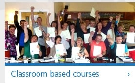 Classroom-based Courses