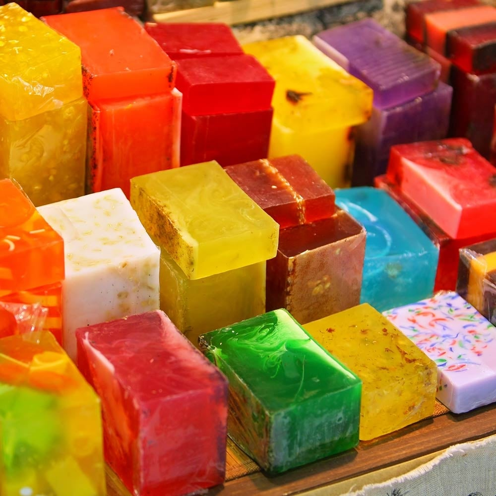 soap making Learn how to make soap from veteran soap maker, debra maslowski her homemade natural soap making process is simple, versatile, and teaches many every year.